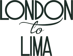 London To Lima